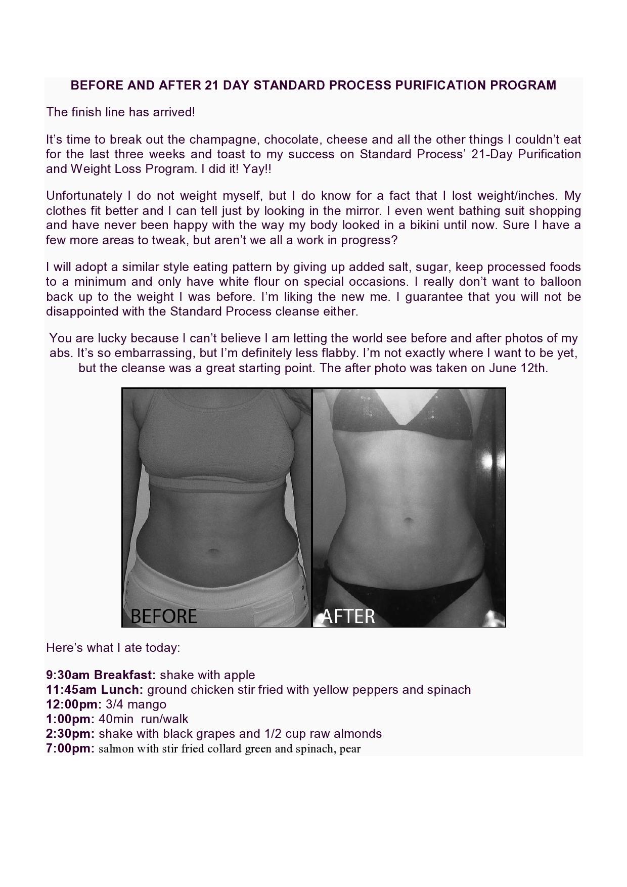 6 day fat burning express plan pdf picture 6